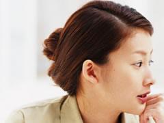 噛み合わせと頭痛の関係